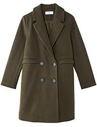 51678cacc9 Amazon.it: Mista - 40 / Giacche e cappotti / Donna: Abbigliamento