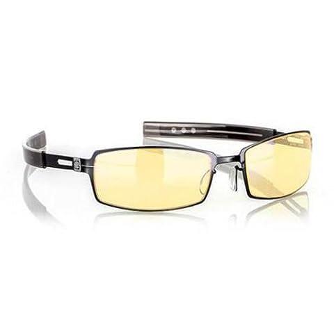Gunnar Optiks PPK-00101 PPK Full Rim Advanced Video Gaming Glasses