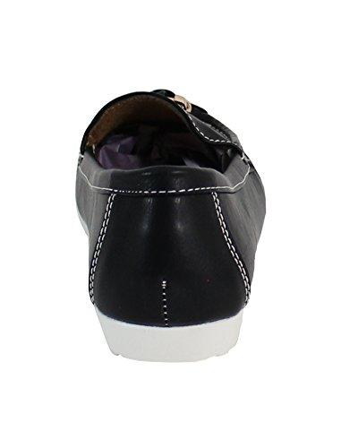 Par Chaussures - Ballerine Donna Nero