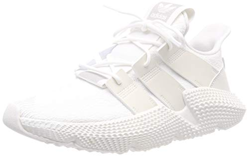 adidas Herren Prophere Fitnessschuhe, Weiß Ftwbla/Balcri 000, 44 EU (Schuhe Crystal-nike)