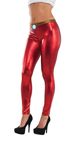 Marvel Iron Man Leggins Frauen