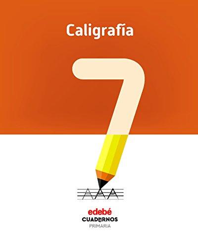 CALIGRAFÍA 7