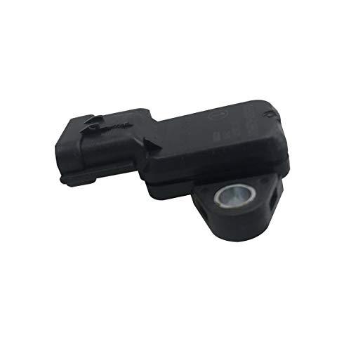 Für Suzuki Outboard Luftdruck MAP Sensor DF150 DF175 DF200 18590-68H00 (Schwarz) DEjasnyfall