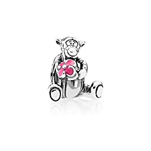Pandora Charm 925 Sterlingsilber Disney Tigger 792135EN80