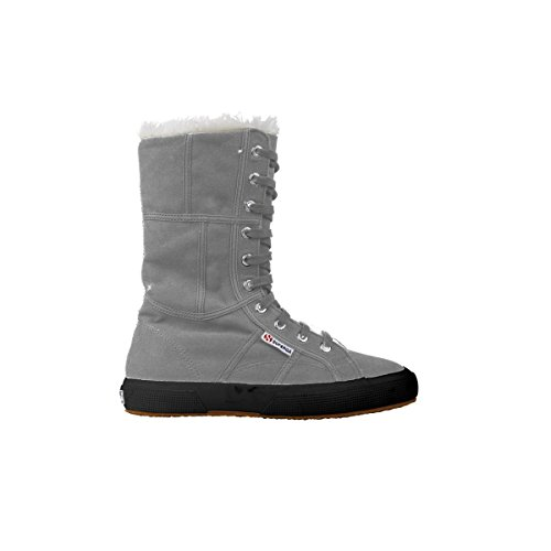 Superga, Sneaker donna GREY SAGE