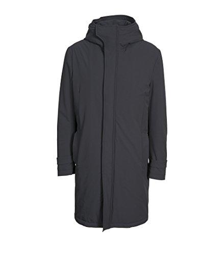 drykorn herren mantel Drykorn Herren Mantel Hodset in Schwarz 1000 Black 50