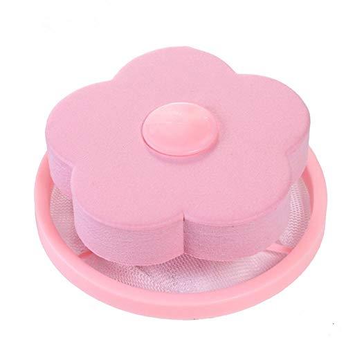 Coseyil Filtertüte Mesh Filterung Haarwäsche Wäscherei Reiniger Entfernungsgerät Wolle Floating Washer Style