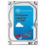 SEAGATE Enterprise Capacity 4TB HDD SED 7200rpm SAS 12Gb/s 128MB cache 8,9cm 3,5Zoll 24x7 512N BL