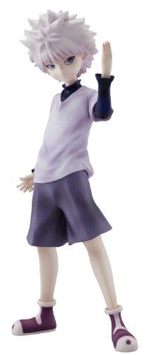 GEM Series Hunter x Hunter: Kirua Zoldyck GEM Series 1/8 PVC figurine