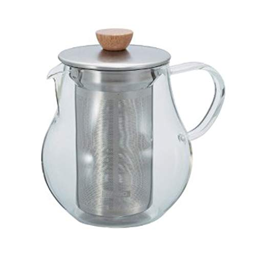 Hario tea pitcher 700ml TPC-70HSV (japan import)