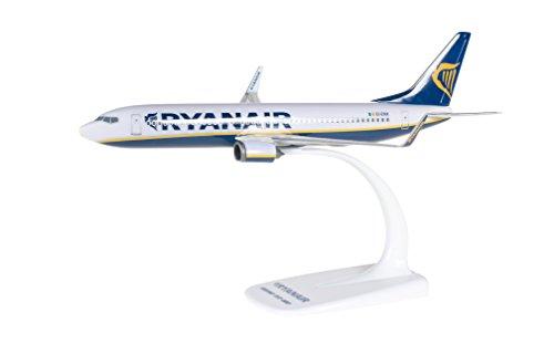 Herpa 609395 - Ryanair Boeing 737-800