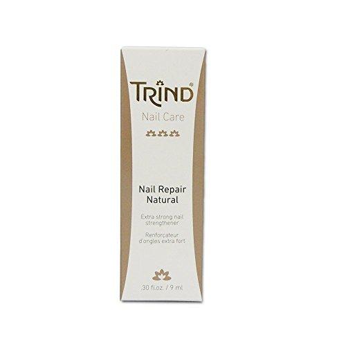 Trind Nail Repair- Natural by Trind Hand and Nail Care