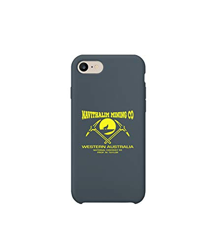 Navithalim Co Wolf Diggers Logo_A1086 Case Cover for Compatible with Samsung Galaxy S9+ Plus Protective Hard Plastic Protection - Co Lustigen T-shirt