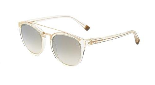 ETNIA BARCELONA -  Occhiali da sole - Donna multicolore Clear/Gold