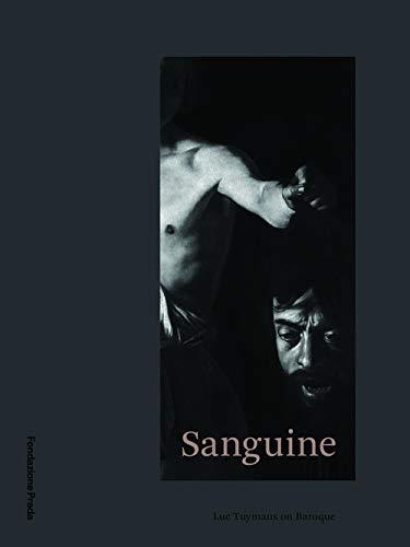 Sanguine: Luc Tuymans on Baroque