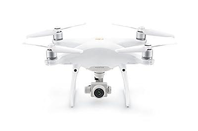 DJI CP.PT.00000233.01 Phantom 4 Pro+ V2.0 Drone - White