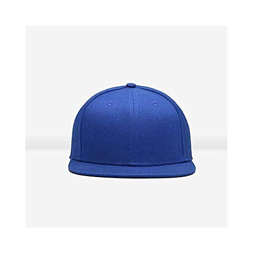 JCM Baseballmütze-männlicher Dame Travel Cap Spring Summer Simple Hat ZJ (Color : D)