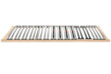 Selecta FR6 KF Flachrahmen Lattenrost mit Kopf- und Fußverstellung 100x200