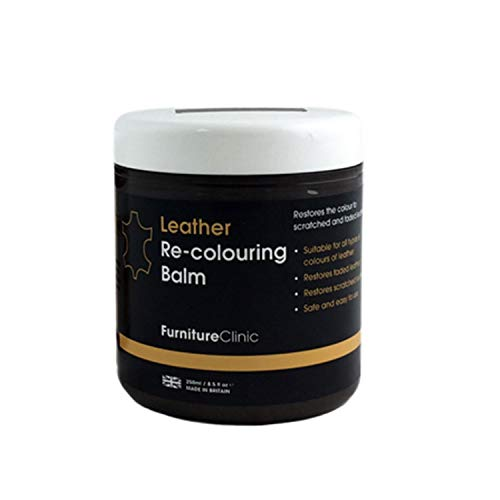 Leather Recolouring Balm (Light ...