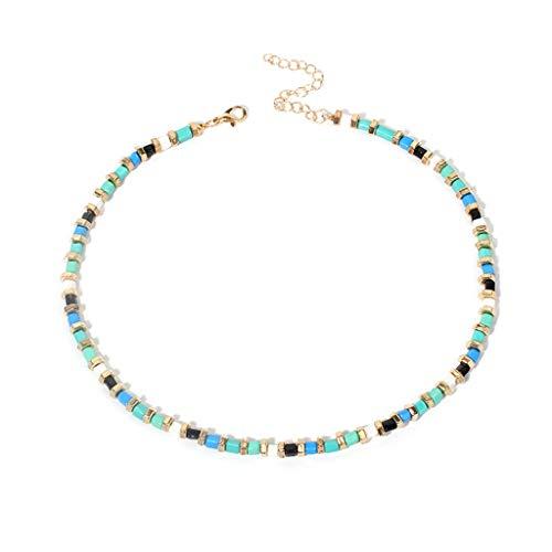 Mypace Anhänger Gold Silber 925 Für Mode einfache Damen Fashion Einfache europäische und amerikanische Halskette Wild Ladies Fashion Jewelry