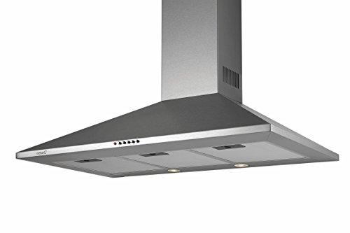 CATA OMEGA 600 - Campana (Empotrable en techo, Canalizado, D, D, F,...
