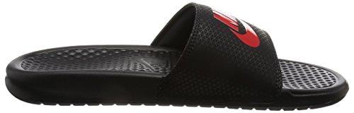 Nike Benassi Jdi, Ciabatte Uomo Multicolore