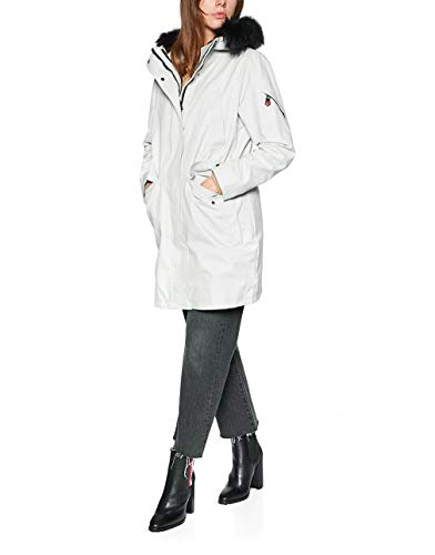 49 Winters The Long Parka Womens Jacket 3