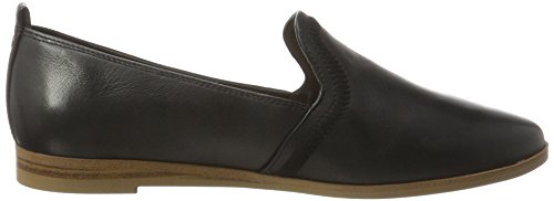 ALDO Yalissa, Mocassins Femme Noir (97 Black Leather)