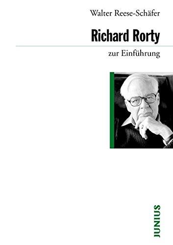 Richard Rorty zur Einführung