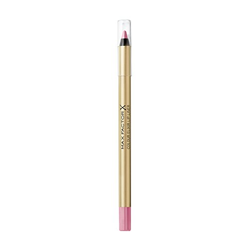 Max Factor Colour Elixir Lip Liner 02 Pink Petal, 1er Pack (1 x 1 ml)