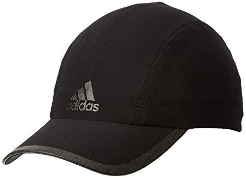 adidas Erwachsene R96 Climacool Kappe, Black/Black Reflective, OSFM