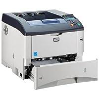 Kyocera Printer FS-3920DN 40PPM, 1102J13EU0 (40 ppm, A4 Duplex Laserprinter)