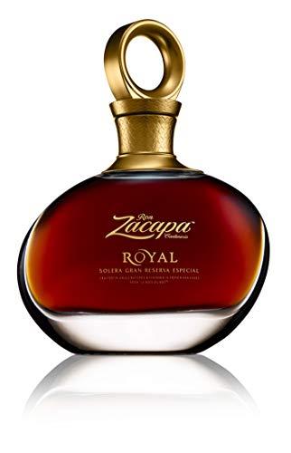 Ron Zacapa Centenario Royal Dark Rum