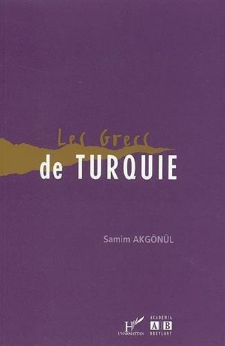 Grecs de Turquie