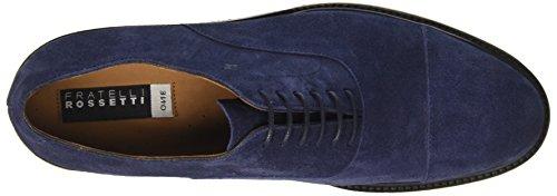 Fratelli Rossetti Herren 45566 Oxford Blau
