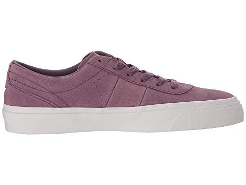 Converse Unisex-Erwachsene Skate One Star Cc Pro Ox Sneakers Mehrfarbig Dust/Icon Violet/White 599, 40 EU (Converse Schuhe One Skate Star)