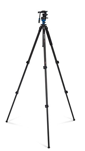 Compare Prices for Benro A1573F Video Tripod Kit with S2 Head