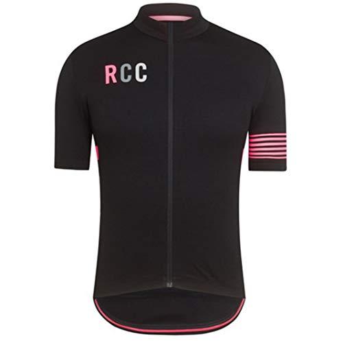 Vélo Maillot Homme Manches Courtes été vêtements de vélo respirant salaud Shorts vélo ensembles MTB vélo Top Chemises