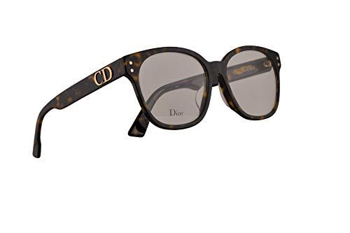 edfea53156 Usato, Christian Dior DiorCD1F Occhiali da vista 53-16-145 usato Spedito  ovunque