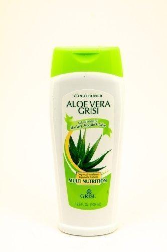 Grisi Aloe Vera Après-shampooing 399,2ml - Acondicionador