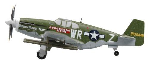 Easy Model 36357 Fertigmodell P-51B 1st Lieutenant Henry Brown