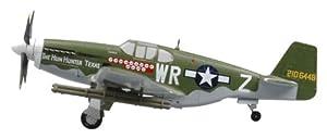 Easy Model - Juguete de aeromodelismo Henry Escala 1:72 (MRC36357)