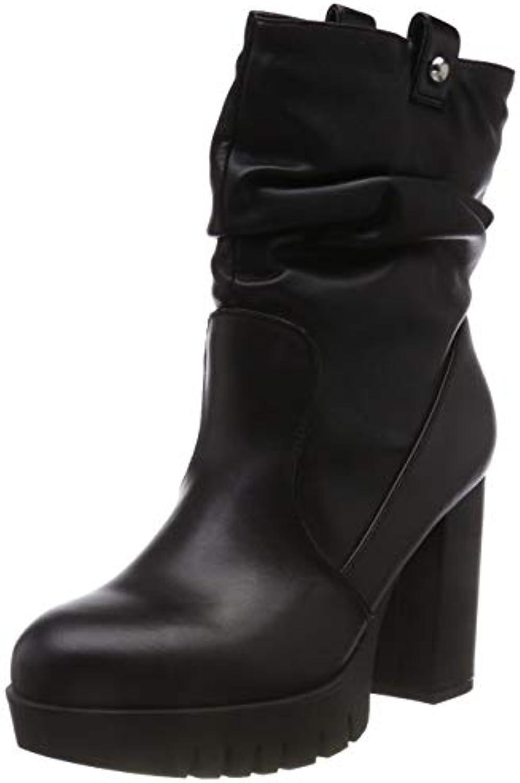 Fornarina Bea4, scarpe da da da ginnastica a Collo Alto Donna | Liquidazione  f3c9ec