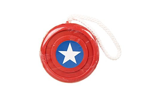 Marvel Comics Captain America Soap On A Rope