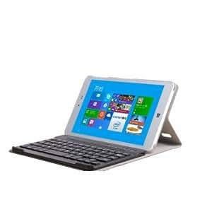 pliage support bluetooth cas clavier couverture pour Chuwi tablette pc hi8