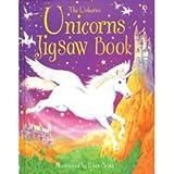 Unicorns Jigsaw Book (Luxury Jigsaw Books)