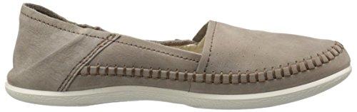 ECCO - Ecco Easy L, Pantofole Donna Marrone (STONE02064)