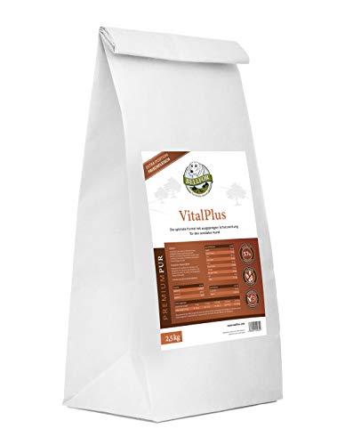 Premium Pur Vital Plus (2,5kg)