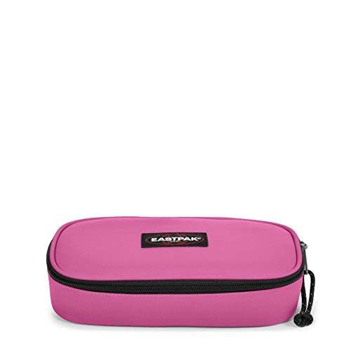 Eastpak oval single, organizer borsa unisex adulto, rosa (frisky pink), 22 centimeters