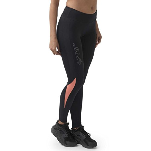 310eIC9o61L. SS500  - Sub Sports Dual 2.0 Womens Compression Baselayer Leggings/Tights All Season